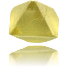 Natural Yellow Diamond Rough 0.48 ct Rough