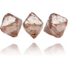 Natural Pink Diamond Rough 5.30 ct Rough