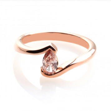 Old Rose Diamond Ring
