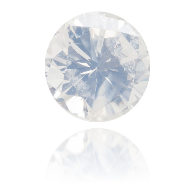 Natural Other Diamond Round 0.75 ct Polished