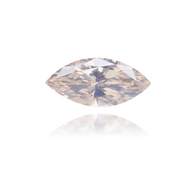 Natural Other Diamond Marquise 2.08 ct Polished