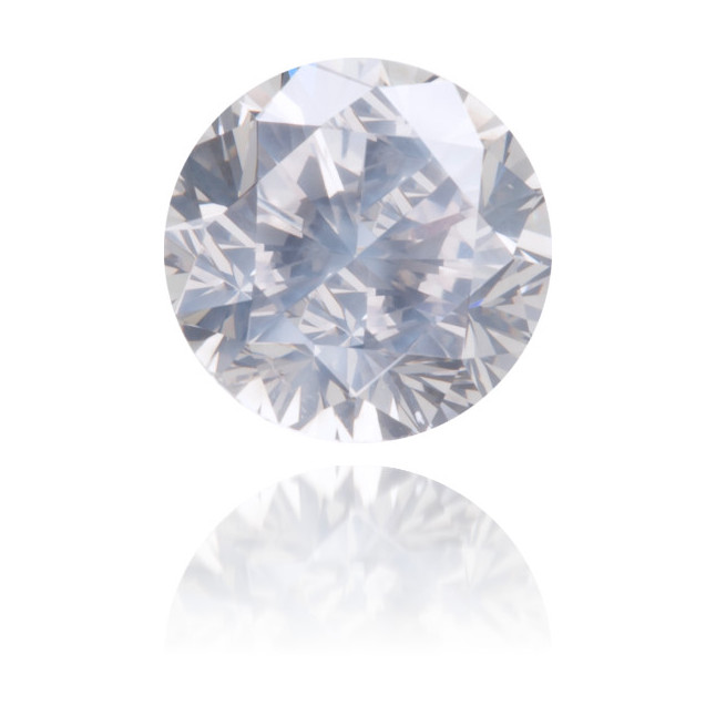 Natural Other Diamond Round 0.66 ct Polished