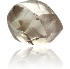 Natural Brown Diamond Rough 1.34 ct Rough