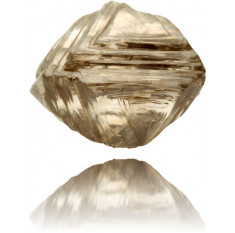 Natural Brown Diamond Rough 1.49 ct Rough