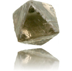 Natural Brown Diamond Rough 4.53 ct Rough