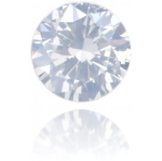 Natural White Diamond Round 1.16 ct Polished