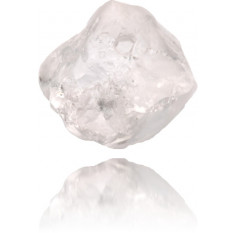 Natural Pink Diamond Rough 2.54 ct Rough
