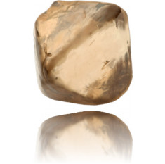 Natural Brown Diamond Rough 4.88 ct Rough