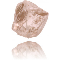 Natural Pink Diamond Rough 0.80 ct Rough