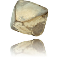 Natural Brown Diamond Rough 2.64 ct Rough