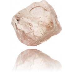 Natural Pink Diamond Rough 0.75 ct Rough