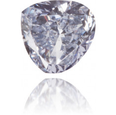 Natural Blue Diamond Other 0.16 ct Polished