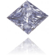 Natural Blue Diamond Other 0.10 ct Polished