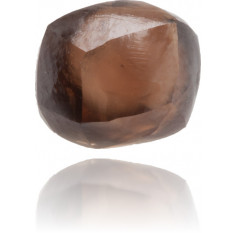 Natural Brown Diamond Rough 1.47 ct Rough