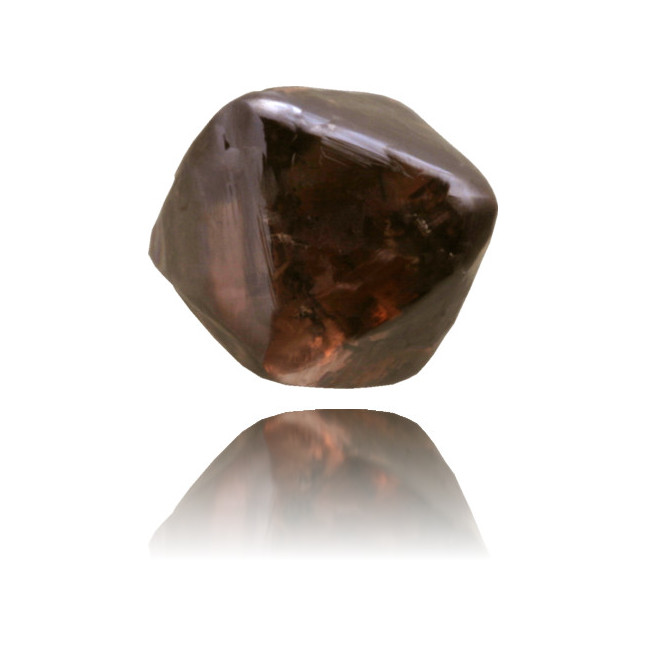 Natural Brown Diamond Rough 0.88 ct Rough