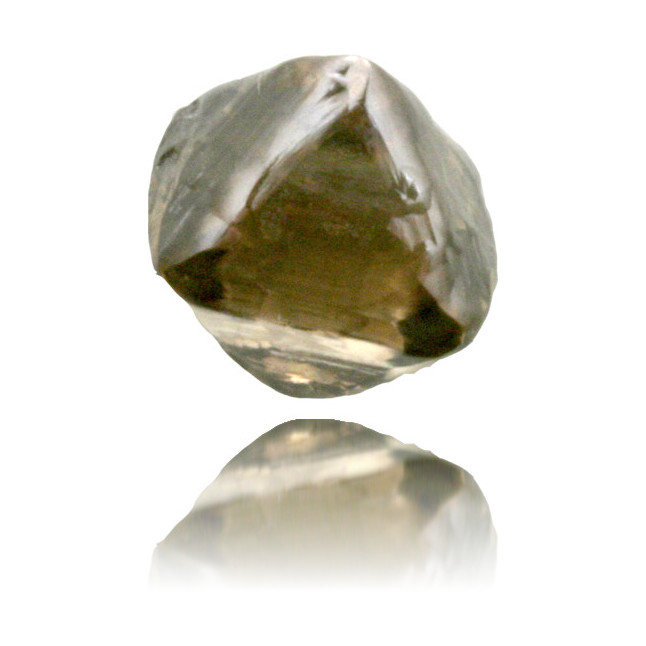 Natural Brown Diamond Rough 2.43 ct Rough