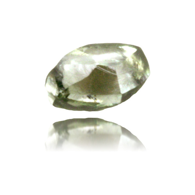 Natural Green Diamond Rough 0.32 ct Rough