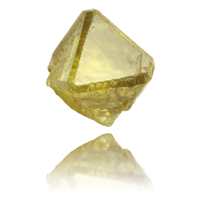 Natural Green Diamond Rough 0.56 ct Rough