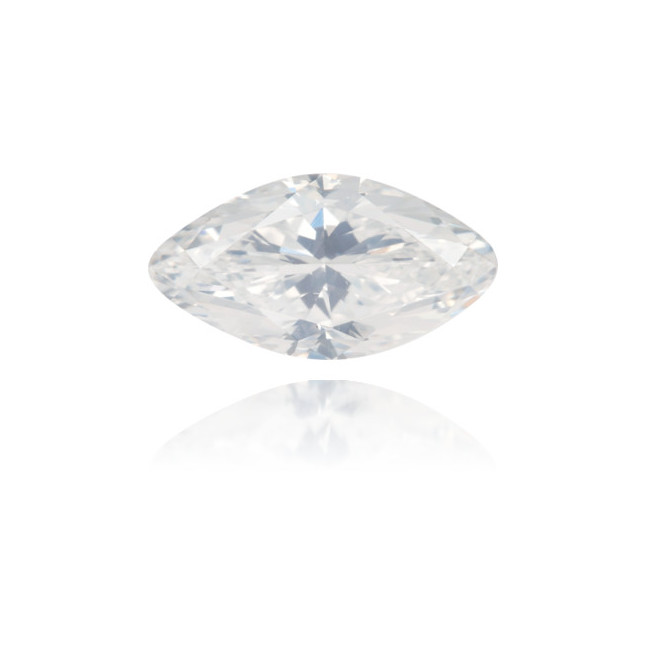 Natural White Diamond Marquise 1.03 ct Polished
