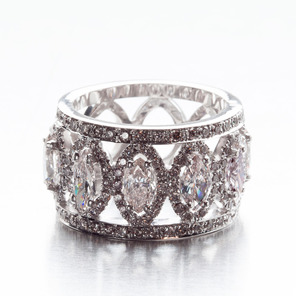 pink marquise diamond ring diamond rings natural. Black Bedroom Furniture Sets. Home Design Ideas