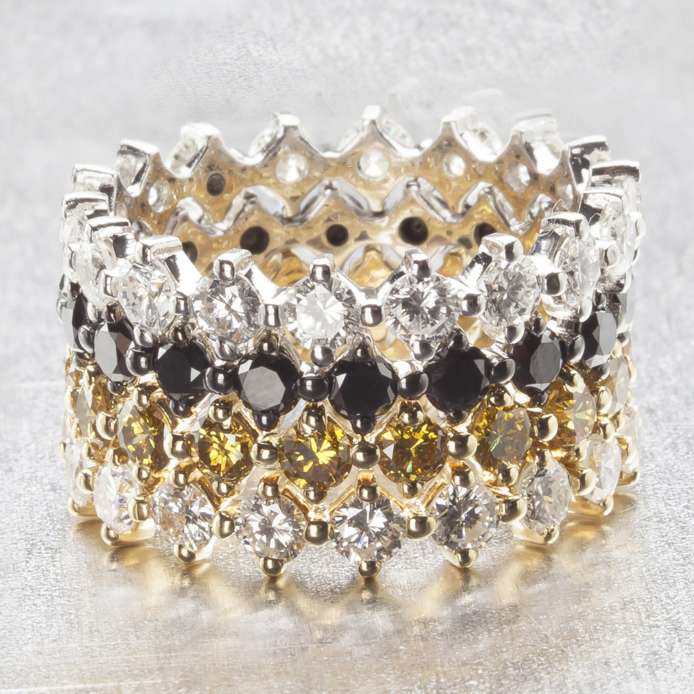 why enough comparison best h diamond value for l j the color allen james good is