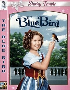 The Blue Bird - Shirley Temple