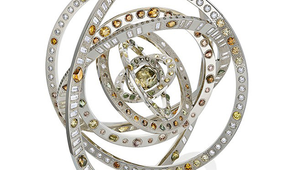 De Beers Talisman Collection - Rough Diamonds - Langerman Diamonds